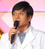 ドラマ『ドクターX〜外科医・大門未知子』の制作発表会見に出席した勝村政信 (C)ORICON NewS inc.