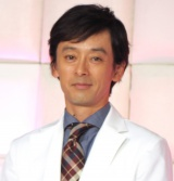 ドラマ『ドクターX〜外科医・大門未知子』の制作発表会見に出席した滝藤賢一 (C)ORICON NewS inc.