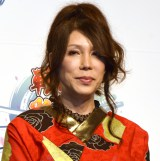 性別変更に1000万円超を費やしたことを明かしたKABA.ちゃん (C)ORICON NewS inc.