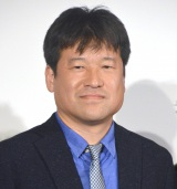 自宅では『ヨシヒコ』を見ていないことを明かした佐藤二朗 (C)ORICON NewS inc.