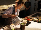料理を紹介した管理栄養士・料理家の磯村優貴恵さん