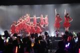 M2「兆し」チームKII=『SKE48劇場デビュー8周年特別公演』より(C)AKS