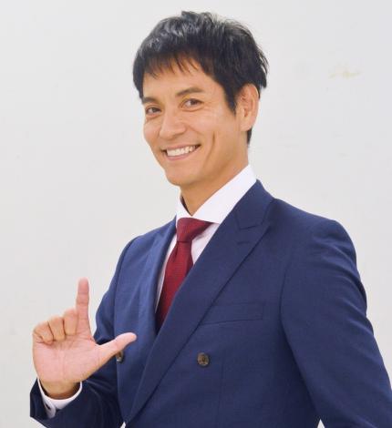 沢村一樹(49)が主演する日本テレビ系連続ドラマ『レンタル救世主』(毎週日曜  後10:30)が9日よりスタート (C)ORICON NewS inc.