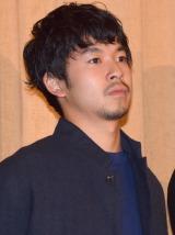 映画『淵に立つ』初日舞台あいさつに登壇した太賀 (C)ORICON NewS inc.