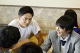 第1話より。濱田龍臣がゲスト出演(C)フジテレビ