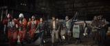 映画『ローグ・ワン/スター・ウォーズ・ストーリー』(12月16日公開)場面写真(C)Lucasfilm 2016