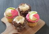 ローラズカップケーキ日本2号店オープン!店舗限定カップケーキも
