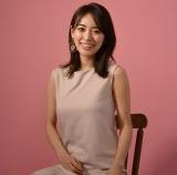 男性人気の拡大を喜ぶモデル・泉里香 (C)ORICON NewS inc.