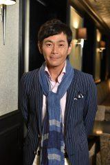 ドラマ『レンタル救世主』の第2話ゲストに決定した遠藤章造 (C)日本テレビ