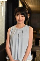 ドラマ『レンタル救世主』の第2話ゲストに決定した森カンナ (C)日本テレビ