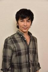 ドラマ『レンタル救世主』の第2話ゲストに決定した武田真治 (C)日本テレビ