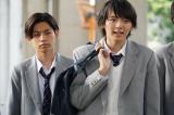 『キャリア〜掟破りの警察署長〜』第1話より(C)フジテレビ