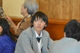 10月9日スタート、フジテレビ系ドラマ『キャリア〜掟破りの警察署長〜』第1話より(C)フジテレビ
