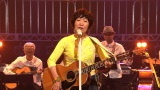 デビュー50 周年を迎えた森山良子は10月16日放送の第二夜に登場(C)NHK
