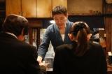映画『続・深夜食堂』は11月5日公開 (C)2016安倍夜郎・小学館/「続・深夜食堂」製作委員会