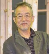 舞台『メトロポリス』の取材会に出席した串田和美氏 (C)ORICON NewS inc.