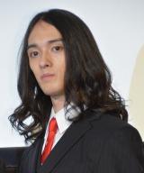 チャラ男役への手応えを語った栗原類 (C)ORICON NewS inc.
