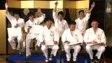 シーズン2、1回目の配信は「鬼三村軍団vs鬼三村予備軍 真剣大喜利対決」鬼三村軍団からはX-GUN・西尾、江戸むらさき、ダブルブッキング、磁石の7人が登場