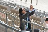 要潤主演フジテレビ系連続ドラマ『実況される男』(毎週金曜 深夜24:55※初回は25:15から)が14日よりスタート