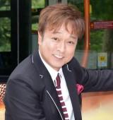 30年ぶりに音楽番組のMCを務める太川陽介 (C)ORICON NewS inc.
