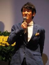 TBS系ドラマ『砂の塔 知りすぎた隣人』に出演する田中直樹(C)ORICON NewS inc.