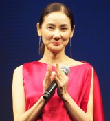 吉田羊 (C)ORICON NewS inc.