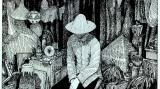 野田洋次郎ソロプロジェクトillion新曲「Miracle」MVより