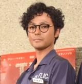 役作りで日サロに通ったことを明かした木村了 (C)ORICON NewS inc.