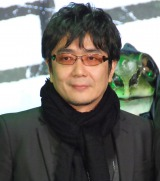 映画『ミュージアム』のジャパンプレミアに出席した大友啓史監督 (C)ORICON NewS inc.