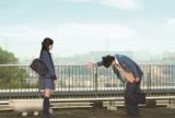 映画『一週間フレンズ。』の場面写真が解禁 (C)2017 葉月抹茶/スクウェアエニックス・映画「一週間フレンズ。」製作委員会
