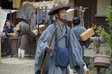 小林一茶を演じるリリー・フランキー (C)2017「一茶」製作委員会