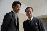 テレビ朝日系ドラマ『相棒season15』第1話より(C)テレビ朝日