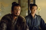 NHK大河ドラマ『真田丸』第37回より。高野山に向かう昌幸は、途中大坂城に立ち寄り…(C)NHK