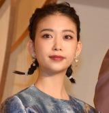『京都国際映画祭2016』事前囲み取材に出席した森川葵 (C)ORICON NewS inc.