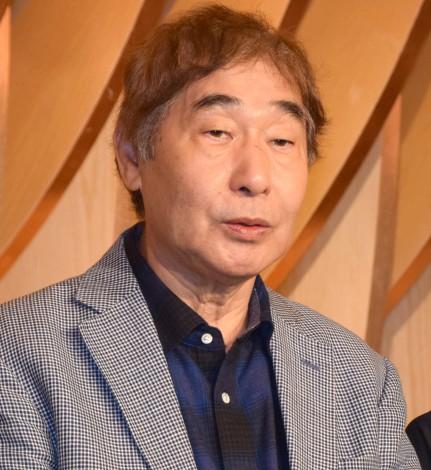 『京都国際映画祭2016』事前囲み取材に出席した蛭子能収 (C)ORICON NewS inc.