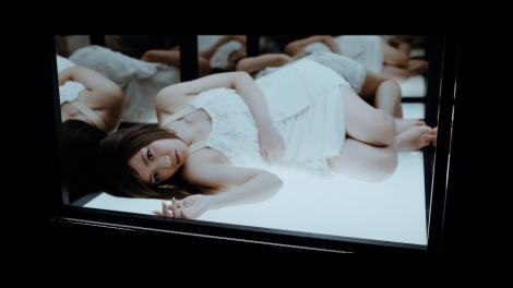 ミラーボックスのシーンでは心の内面を表現