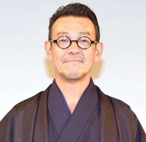 『京都国際映画祭2016』のオープニングプレミア上映作品『MIFUNE:THE LAST SAMURAI』舞台あいさつに登壇した清水圭 (C)ORICON NewS inc.