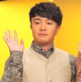 新番組『超入門!落語THE MOVIE』の取材会に出席した濱田岳 (C)ORICON NewS inc.