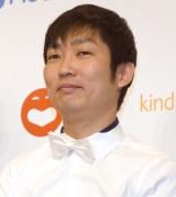 「原作開発プロジェクト」発表会見に出席したNON-STYLE・石田明 (C)ORICON NewS inc.
