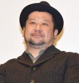 『京都国際映画祭2016』の上映作品『Bros.マックスマン』舞台あいさつに登壇したケンドーコバヤシ (C)ORICON NewS inc.