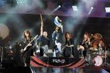 『a-nationライブVR』VRコンテンツを「dTV」で10月14日から順次配信。写真は和楽器バンド