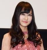 映画『ホラーの天使』舞台あいさつに登壇したNMB48の矢倉楓子 (C)ORICON NewS inc.
