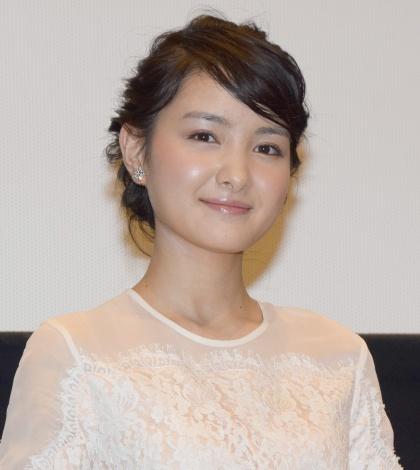 映画『ホラーの天使』舞台あいさつに登壇した葵わかな (C)ORICON NewS inc.
