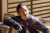 NHK大河ドラマ『真田丸』第41回「入城」より。大坂城五人衆の一人、毛利勝永(岡本健一)(C)NHK