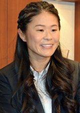 『チャンスの波に乗りなさい』刊行記念母娘トークイベントを開催した澤穂希さん (C)ORICON NewS inc.