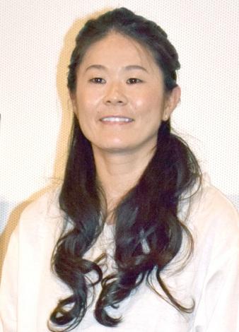 サムネイル 第1子妊娠を発表した澤穂希 (C)ORICON NewS inc.