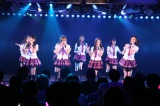 JKT48初のAKB48劇場出張公演『仲川遥香、ありがとうを伝えに来ました。with JKT48』(C)JKT48 Project