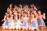 『仲川遥香、ありがとうを伝えに来ました。with JKT48』終演後の囲み取材(C)ORICON NewS inc.