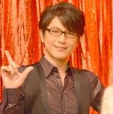 31日放送のTBS系音楽特番『ハロウィン音楽祭2016』(後7:00)で司会を務める及川光博 (C)ORICON NewS inc.