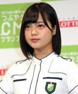 3作連続でセンターを務める欅坂46の平手友梨奈 (C)ORICON NewS inc.